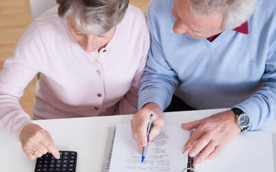 When Must Taxes Be Paid on IRA and Employer-Sponsored Retirement Funds?